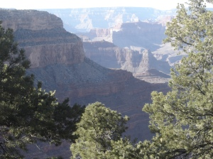 Grand Canyon View - takes my breath away