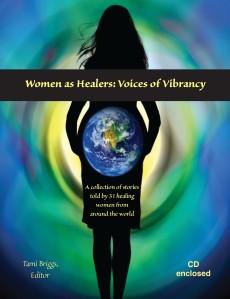 Women as Healers by Tami Briggs